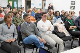 Unanimidad en Formentera para que las barcas continúen «on sempre»