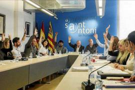 Gallardo seguirá como jefa de la Policía Local de Sant Antoni a pesar del reparo del interventor