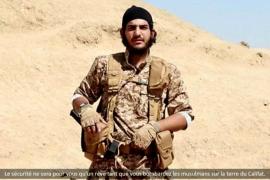 Dáesh amenaza con nuevos ataques en Occidente