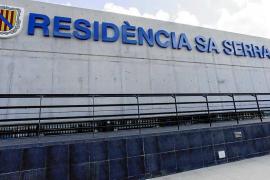 Familiares de pacientes de Sa Serra piden el cese de la cúpula directiva de la residencia
