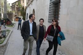 Armengol anunciará este miércoles los cambios en el Govern, que afectarán a 3 conselleries