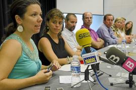 Palma, Maó y Ciutadella se unen a la Alianza Mar Blava