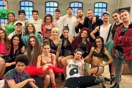 Noelia Chacón entra en 'Top Dance'