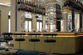 El Gran Hotel Montesol llega a un acuerdo para abrir bajo la marca Hilton