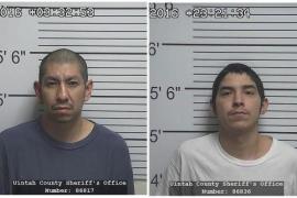 Cuatro hombres han sido acusados de violar a una niña de nueve años en Utah