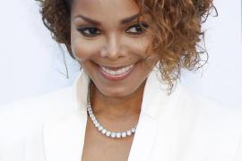 Janet Jackson, embarazada a los 49 años