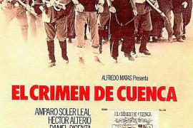 No se pierda... El crimen de Cuenca