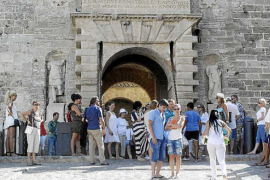 La economía pitiusa crecerá un 3,9% este año, la cifra más alta de Balears