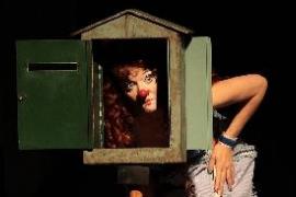 'Penèlope', un divertido 'remake' de la guerra de Troya en el Teatre del Mar