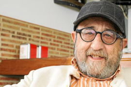 Toni Roca: «Dedico 'La figa fràgil 2' a Mary Poppins»