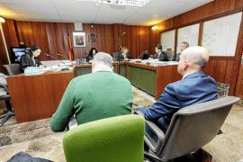 El director de la cárcel de Eivissa achaca a una «venganza personal» las acusaciones contra él