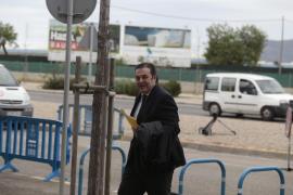 Gerardo Camps afirma que no recibió «ninguna instrucción» de Francisco Camps sobre el Valencia Summit