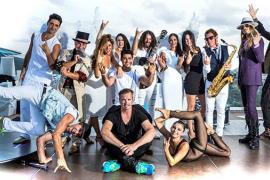 Hard Rock Hotel Ibiza citará en un 'ferry' de Baleària a los aspirantes a su equipo de animación