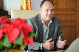 El alcalde de Santa Eulària investigado por una querella de varios vecinos