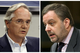 La Audiencia Nacional imputa a Arístegui y a De la Serna por el cobro de comisiones