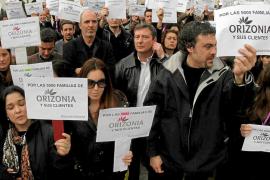 Los síndicos de Orizonia demandan al Grupo Barceló y le exigen 51 millones