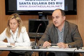 Investigan a Vicent Marí por desobediencia en un caso relacionado con expropiaciones