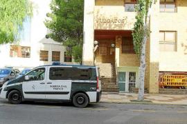 Penas de hasta 8 años de cárcel para unos narcos detenidos en Formentera