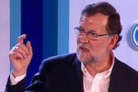 Rajoy ofrece al PSOE una gran coalición liderada por él: «Lo único que es viable»