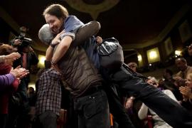 Pablo Iglesias:  «No nos vamos a vender»
