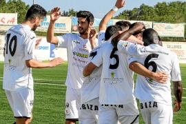 La Peña Deportiva impone su superioridad en Calvià (0-2)