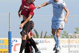 Dos goles de Górriz mantienen al Formentera a flote (1-2)