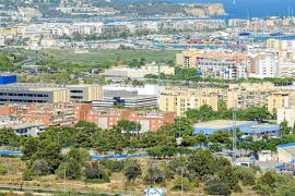 El 28,6% de la población de Eivissa y el 100% de Formentera tienen una mala cobertura de internet
