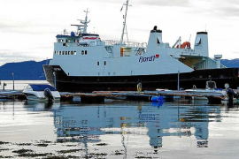 Un ferry llamado 'Cristóbal Colón de Ibiza' surcará aguas pitiusas
