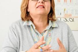 Ángeles Nogales: «Los problemas que tiene la isla con el agua ponen en peligro la marca Ibiza»