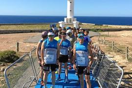 Martí Juan vuelve a conquistar Formentera