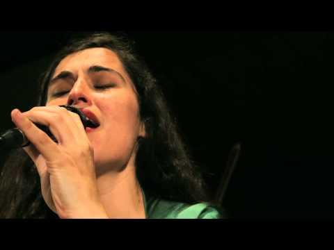 Sílvia Pérez Cruz en concierto en el Auditòrium de Palma