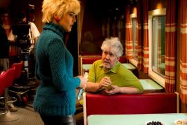 'Julieta' obtiene la peor cifra de estreno  de Almodóvar en los últimos 20 años