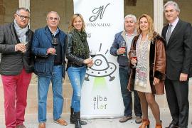 Presentación de vinos de DO Binissalem