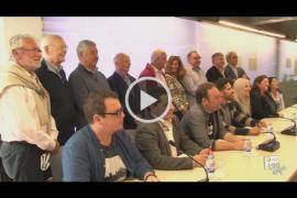 Sant Antoni reúne a sus exalcaldes para consensuar el plan estratégico