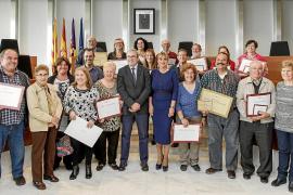 El Consell d'Eivissa otorga las 23 primeras acreditaciones de artesano
