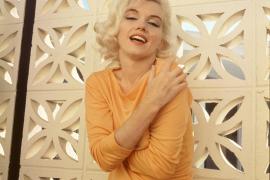 Marilyn, la rubia más espectacular de todos los tiempos