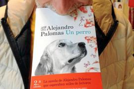 Alejandro Palomas presenta 'Un perro' en Eivissa