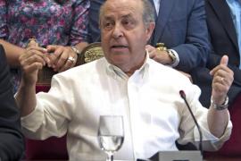 Detenido el alcalde y la concejal de Cultura de Granada en una operación por corrupción urbanística