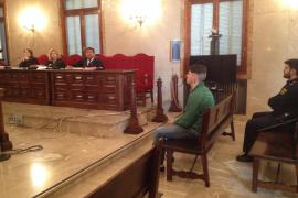 Declarado culpable el okupa acusado de matar a hachazos a otro hombre en Eivissa