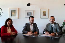 Vila firma con Valoriza el servicio de limpieza del municipio
