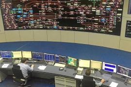 El cable eléctrico entre Eivissa y Mallorca funcionará antes del verano