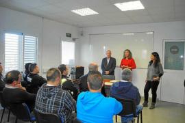El PSOE y el PP de Sant Antoni se enzarzan por la contratación de Gallardo