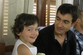 Alberto y Olivia Encinas