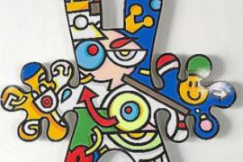 La galería P | ART presenta su nuevo 'Universo de Belleza'