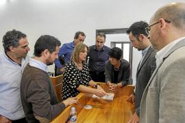 Vila aprueba inicialmente el nuevo PGOU con el voto en contra de la oposición