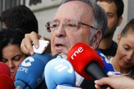 Detenido el responsable de Manos Limpias por presunta extorsión