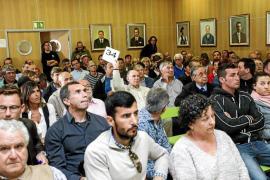 Sant Josep exigía 15 meses de experiencia a las empresas para gestionar las playas