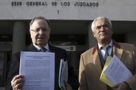 Detenidos los responsables de Manos Limpias y Ausbanc por extorsión