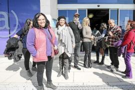 Sant Antoni aplaza hasta el año que viene el traslado del mercadillo a s'Era d'en Manyà