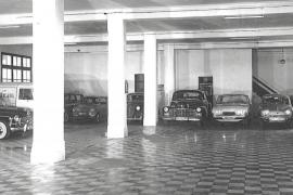 Automóviles Coll, 50 años dedicados a la automoción